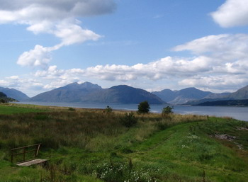 north of appin