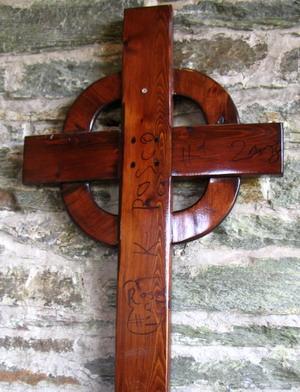 GF cross